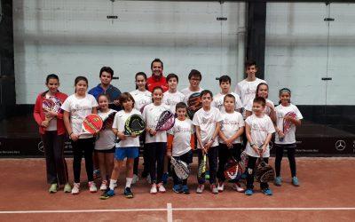 El equipo de menores de PSIG comienza la Liga con victoria