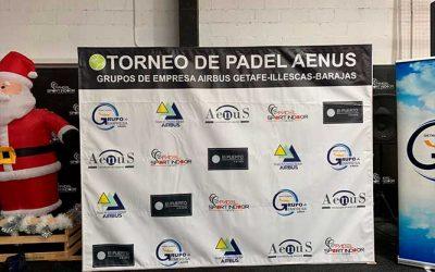 PSIG acoge una nueva edición del Torneo Aenus