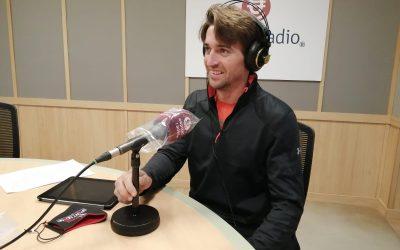 Entrevista a Victor Renes