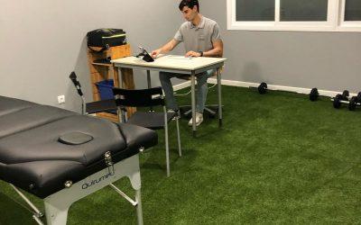 Fisioterapia. Padel Sport Indoor Getafe